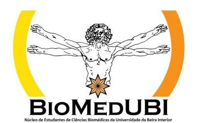 BioMedUBI organiza Jornadas Nacionais em formato online