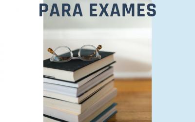 Guia Prático para Exames